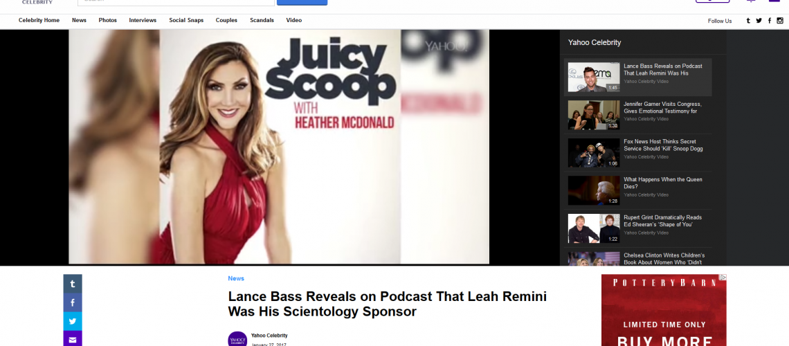juicy scoop lance bass